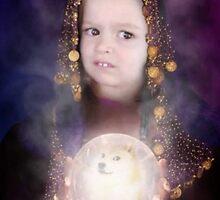 Chloe/Doge wat by Ryandrt