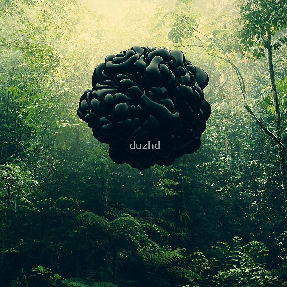 Blacks by duzhd