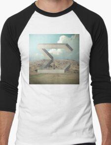 Betrag Men's Baseball ¾ T-Shirt