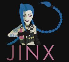 Get Jinxed! by elvencat