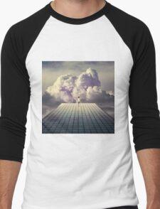 Breaker daydreams Men's Baseball ¾ T-Shirt