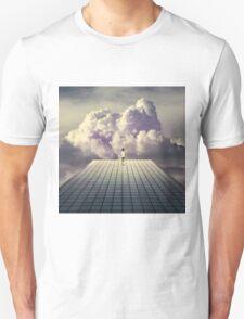 Breaker daydreams Unisex T-Shirt