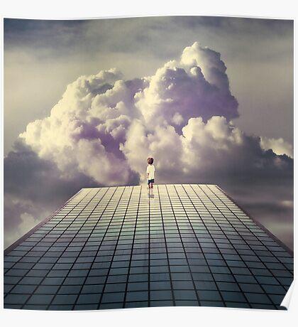Breaker daydreams Poster
