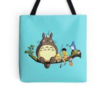 Totoro!  Tote Bag