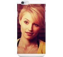 Quinn Fabray iPhone Case/Skin
