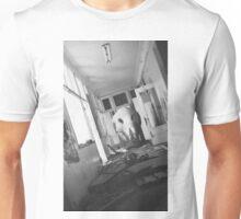 Clerk Unisex T-Shirt