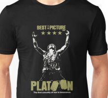 The Death of Elias Unisex T-Shirt