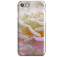 Rose in Full Bloom iPhone Case/Skin