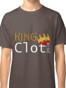 King Clotpole Classic T-Shirt