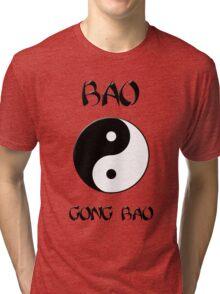 Tao Bao Tri-blend T-Shirt