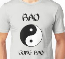 Tao Bao Unisex T-Shirt