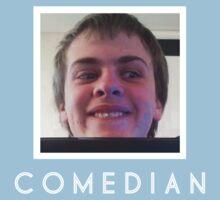 COMEDIAN by WeepingHoney