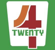 4-Twenty by Bloodraincoat