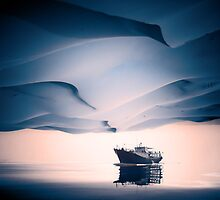 Desertir by duzhd