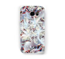 Abstract Digital Artwork Samsung Galaxy Case/Skin