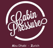 Cabin Pressure Abu Dhabi - Zurich by cabinpressure