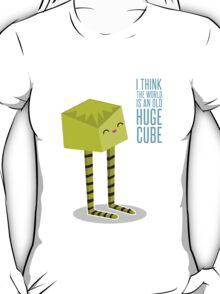 Little Boxy T-Shirt