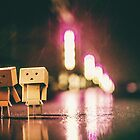 Rain by PaperPlanet