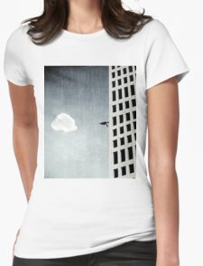 He Was Ideal Womens Fitted T-Shirt