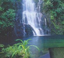 Chasing Waterfalls (Don't Go) Sticker