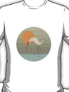Bird and Sun T-Shirt