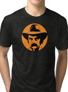 Blaze Foley Tri-blend T-Shirt