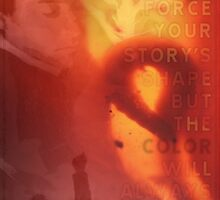 Upstream Color by Shoul