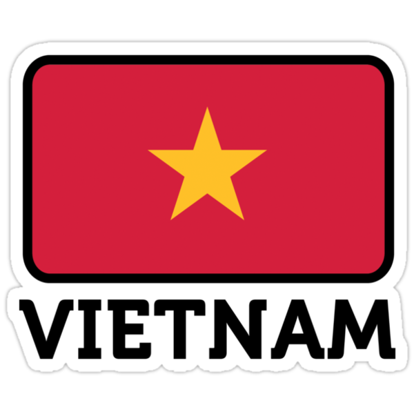 Vietnam by artpolitic