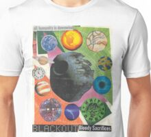 Spherical Musings Unisex T-Shirt