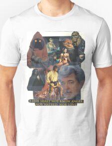 Star Wars Collage T-Shirt