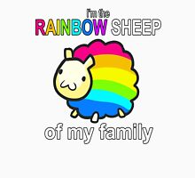Rainbow Sheep Unisex T-Shirt