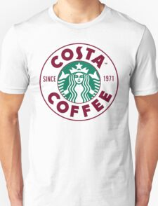 Costabucks T-Shirt