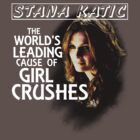 Stana Katic Girl Crush by Gwright313