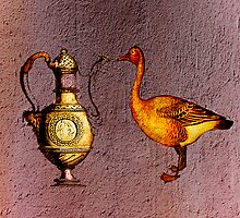 The loves badly understood by sir duck and of madam decanter by ganechJoe