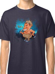 Cresty the Troll Classic T-Shirt
