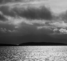 The Far North West Collection - As The Darkness Descends by Kevin Skinner