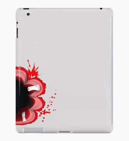 Little Bit iPad Case/Skin