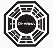 Dharma Initiative Uniform by dashagrigor