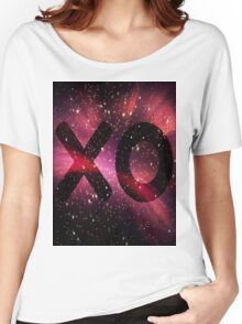 XO Women's Relaxed Fit T-Shirt