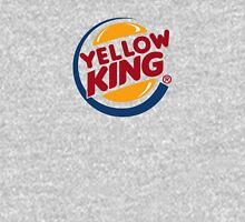 Yellow King Logo 2 Unisex T-Shirt