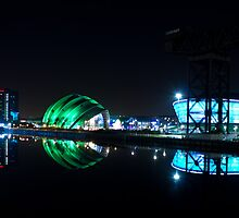 Clydeside by Glasgowbud