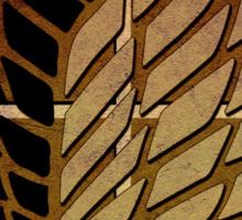 Attack on Titan survey corps Sticker