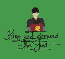 King Edmund The Just Kids Tee