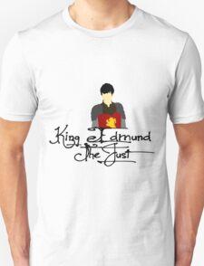 King Edmund The Just T-Shirt