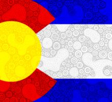 Colorado! Sticker