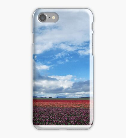 Spring Sky iPhone Case/Skin