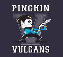 Pinching Vulcans Unisex T-Shirt