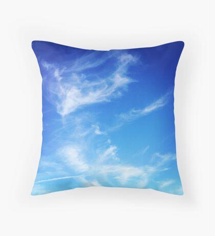 Matthew 11:28-30 Throw Pillow