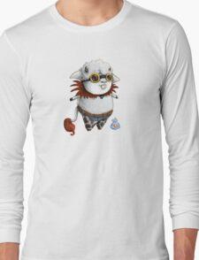 GoggleSheep - Bubba Ruff Long Sleeve T-Shirt