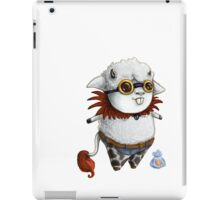 GoggleSheep - Bubba Ruff iPad Case/Skin